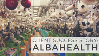 Energy Success Story: Albahealth