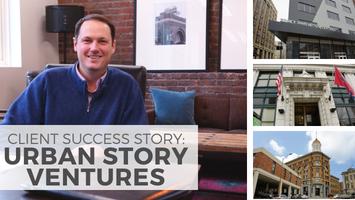 Success Story: Urban Story Ventures