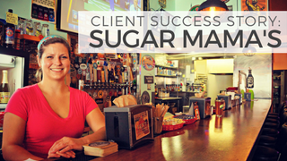 Pathway Lending Success Story: Sugar Mamas Knoxville