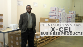 Client success story: X-Cel Business Products